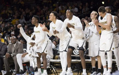 Shockers stay at No. 6 in AP poll