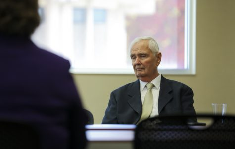 WSU President Bardo passes student fees recommendation, approves Sunflower funding cut