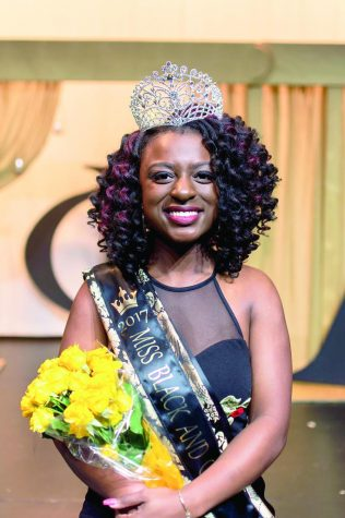 Miss Black and Gold 2017: 'Black women are underappreciated'