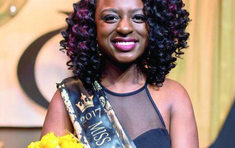 Miss Black and Gold 2017: 'Black women are underappreciated'