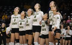 Wichita State Volleyball to host regional for NCAA Tournament