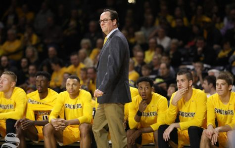 Grading Wichita State at midway through conference play