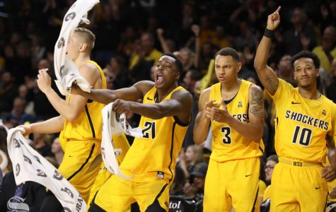 Shockers set for top-25 road matchup with Baylor