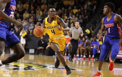 Shockers set records in blowout of Savannah State