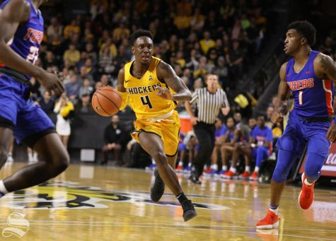 Shockers overcome 18-point deficit to top Cal in Maui Invitational opener