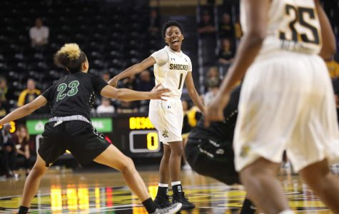 Wichita State beats Oklahoma Baptist in first Exhibition game of the season