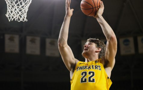 PHOTOS: Shockers soar above Newman Jets