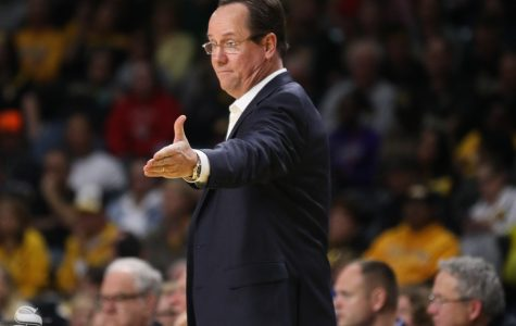 Pflugradt: Will Gregg Marshall ever leave Wichita State?