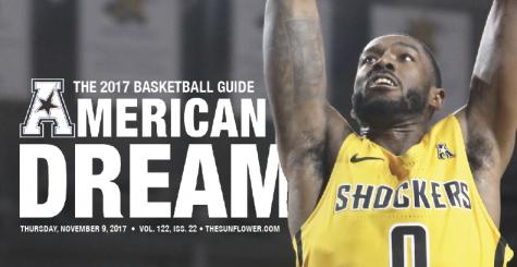 Basketball Guide 2017