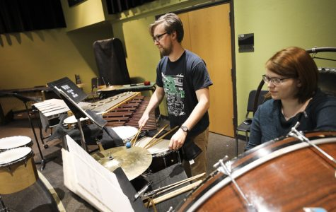 Symphony Orchestra to feature film scores in latest performance