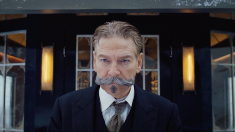 'Murder on the Orient Express' never leaves the station