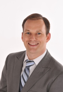 Wichita State political science lecturer and Kansas state Rep. Brandon Whipple is a candidate for Wichita mayor.