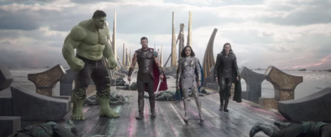 'Thor' fun but forgettable