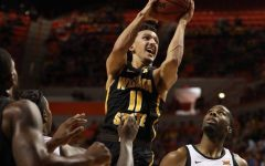 Shamet saves Shockers in Stillwater