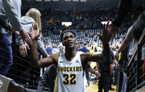 McDuffie returns; Shockers finish non-conference play with a 10-point win over FGCU