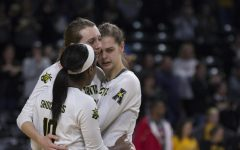 PHOTOS: Wichita State falls to Mizzou in second round of NCAA tournament