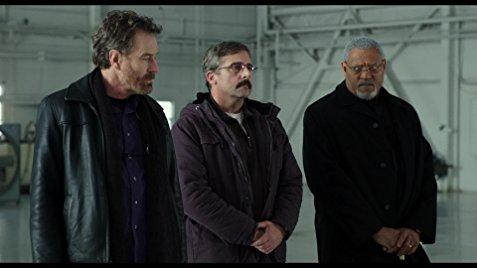 'Last Flag Flying' is only at half-mast