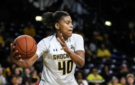 Shockers fall to No. 1 UConn by 81 points; Second largest margin of victory in women's DI NCAA history