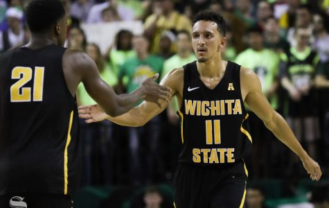 Shockers secure first victory in The American with a 10-point win over UConn