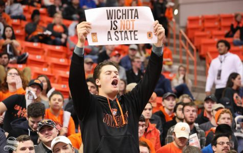 Wichita State locks up series with Oklahoma State Cowboys