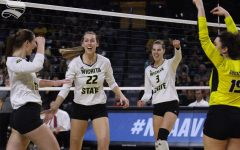 Shockers advance to Round 2 of NCAA Tourney