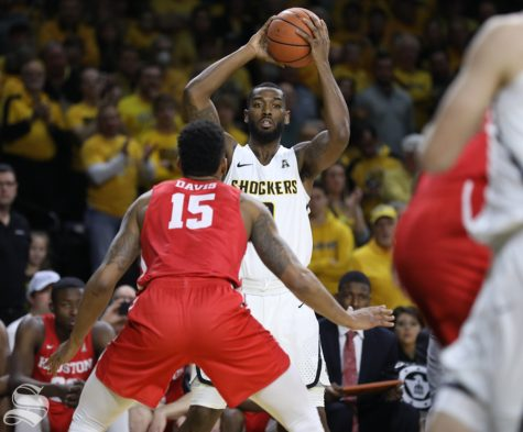 Battle at the three: WSU goes up against best 3-point defense in American