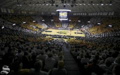 Wichita State adds $10 fee to ADA parking on game days