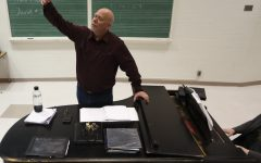 Opera department director creates 'performance-based' program
