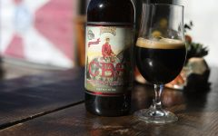 Battle of the Breakfast Stout