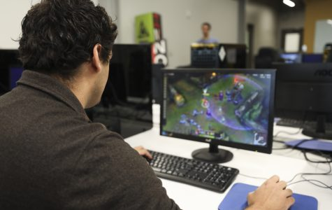 Game on: Wichita State will host the city's esports convention