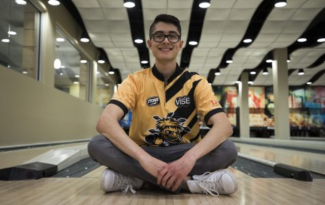 """It was nice to get some revenge:"" Wichita State bowler wins national championship"
