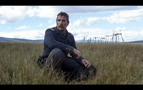 Garner: 'Hostiles' provides new material for Western genre