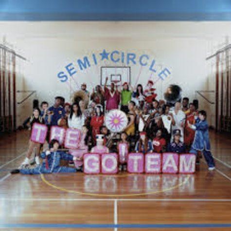 Sunflower Soundtrack: The Go! Team, Misha Mishajashvelli, Jeff Rosenstock