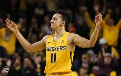 Shamet drafted in first round by Sixers