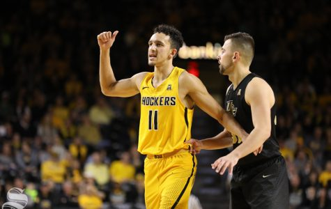 Shockers 'play the most angry' to defeat Memphis by 20