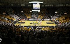 Pflugradt: In-game promos are crowd killers, detrimental to Shockers' home success