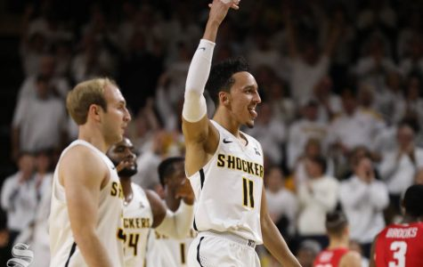 No. 9 Wichita State gives Houston a problem: an 18-point loss
