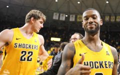 PHOTOS: Shockers Take the Bulls by the Horns