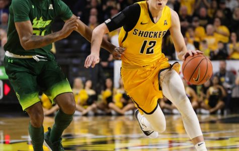 Shockers blow out the Bulls; advance to 3-0 in The American