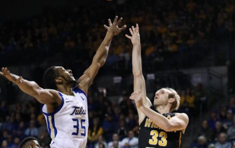 Shockers go for 700th win in The Roundhouse Sunday