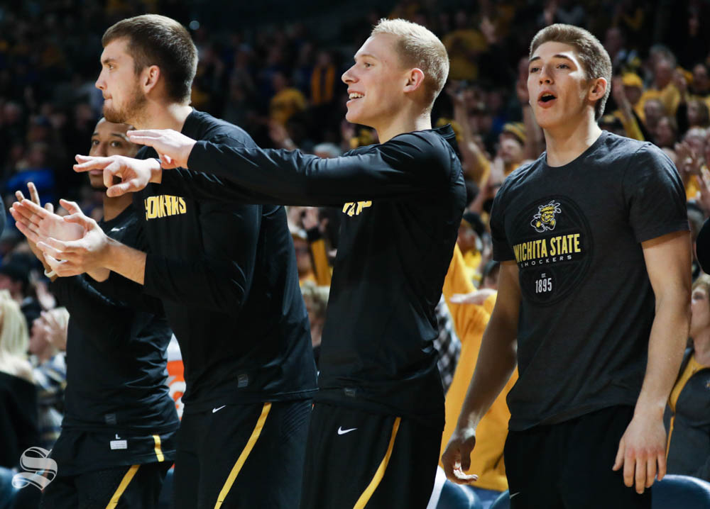 Houston hands Shockers second-straight conference loss