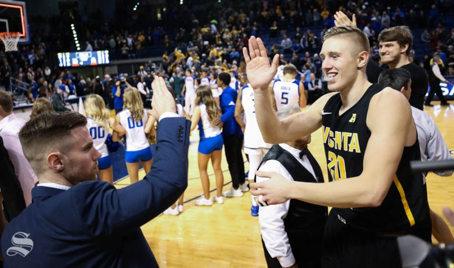 Too close for comfort: Shockers barely survive Golden Hurricane