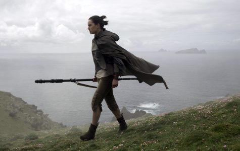 'The Last Jedi' leave mixed feelings