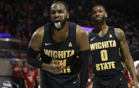 Wichita State to make American Tournament debut Friday