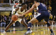 'Now's the time' for Shocker seniors to take it up a notch