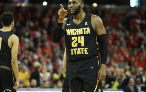 Wichita State can clinch top spot in the American if they win out