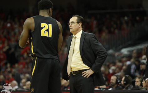 No. 2 Wichita State faces off against No. 7 Temple in quarterfinal matchup