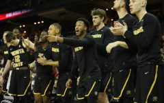 Keyser, Barney and Malone to transfer from Wichita State