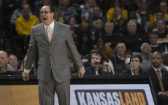"Wichita State faces ""a whole new animal"" on Sunday"