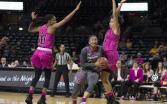 Bessard drops career-high 38 points in win over Temple